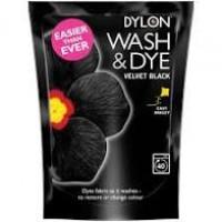 Wash & Dye