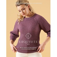 Belle Raglan Sweater