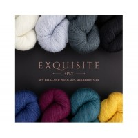 Exquisite 4 Ply