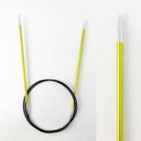 KnitPro Zing Fixed Circular Needle 3.5mm