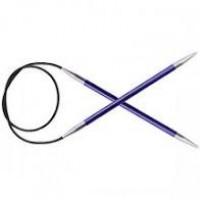 KnitPro Zing Fixed Circular Needle 4mm