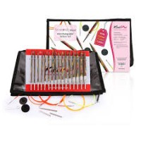 Deluxe Interchangeable Needle Set