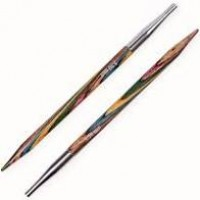 KnitPro Symfonie Interchangeable Circular Needles 3.75mm