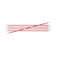 Zing double pointed needles 2mm x 15cm