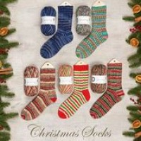 Christmas Socks Collection One