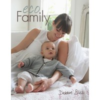 Debbie Bliss Eco Family Pattern Collection