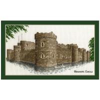 Beaumaris Castle / Castell Biwmares