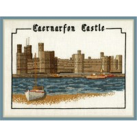 Caernarfon Castle / Castell Carnarfon