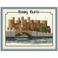 Conwy Castle / Castell Conwy