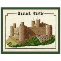 Harlech Castle / Castell Harlech
