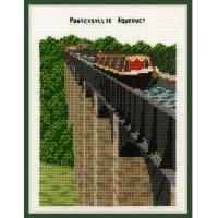 Pontcysyllete Aqueduct