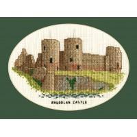 Rhuddlan Castle / Castell Rhuddlan