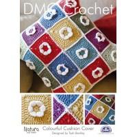 Colourful Cushion Cover