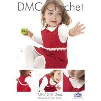 Girls Shift Dress