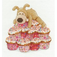 Boofle Cupcakes