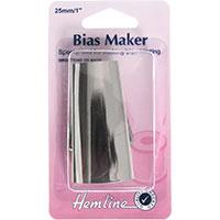 "Bias Maker 25mm/1"""
