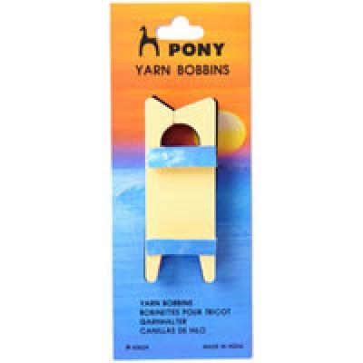 Yarn Bobbins (10 carded)