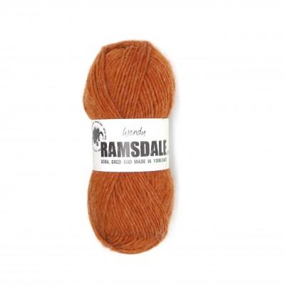 Ramsdale DK